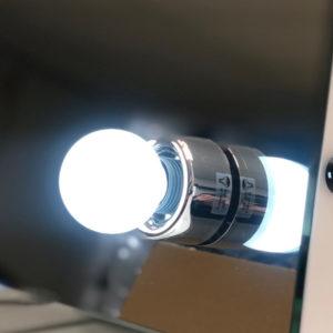 LED daglicht (6500K)