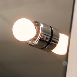 LED warm wit (2700K)